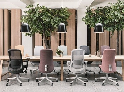 Bureaustoel kopen - waar let ik op?