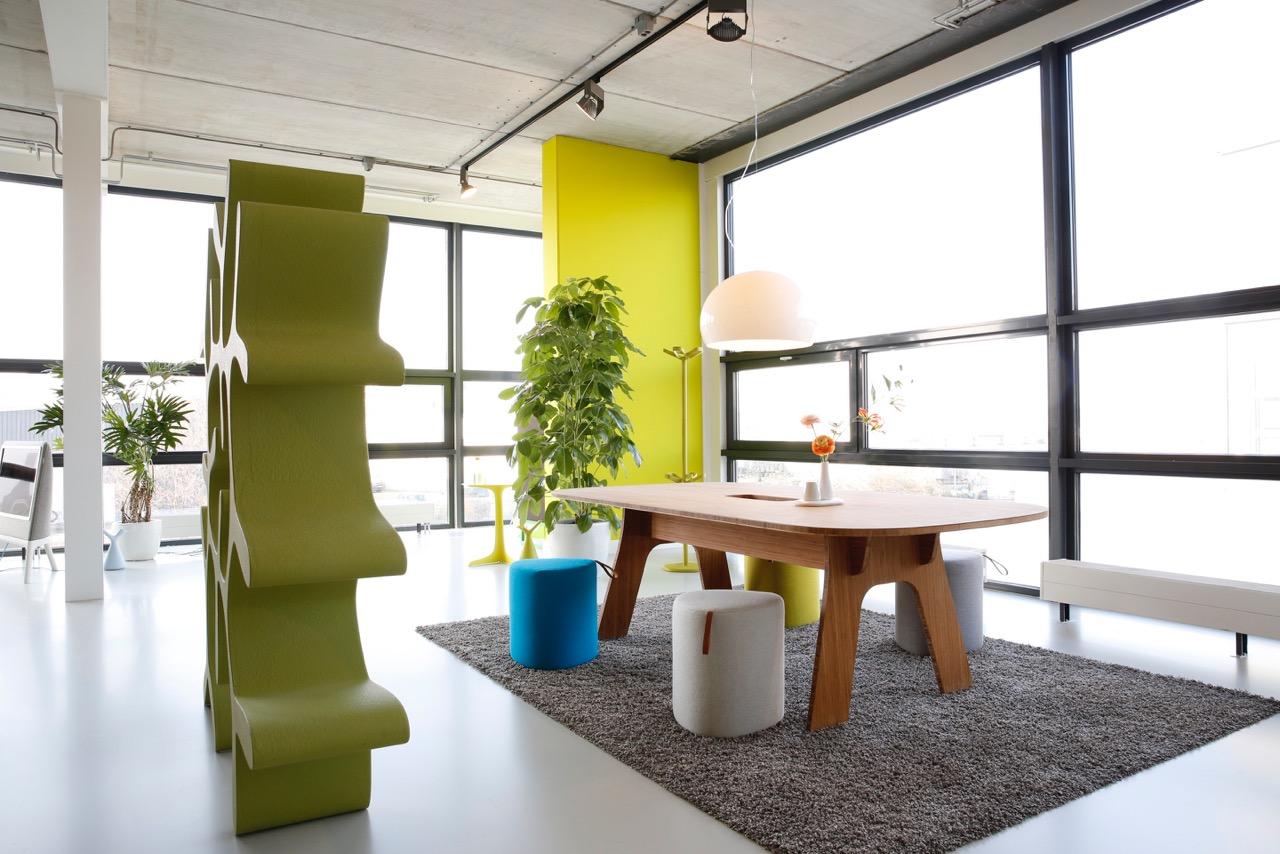 Vergadermeubels voor moderne kantoren