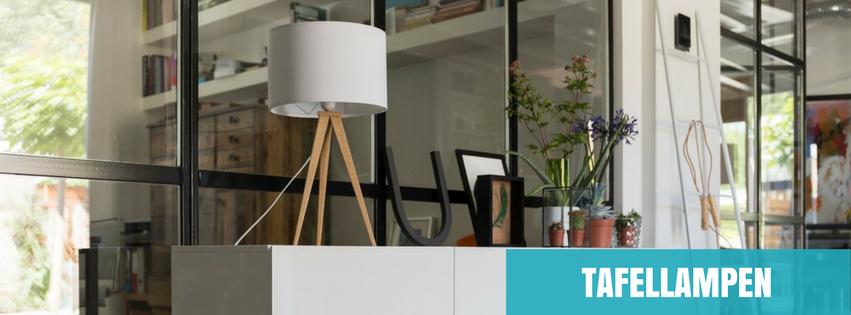 Tafellampen | Bureaulampen