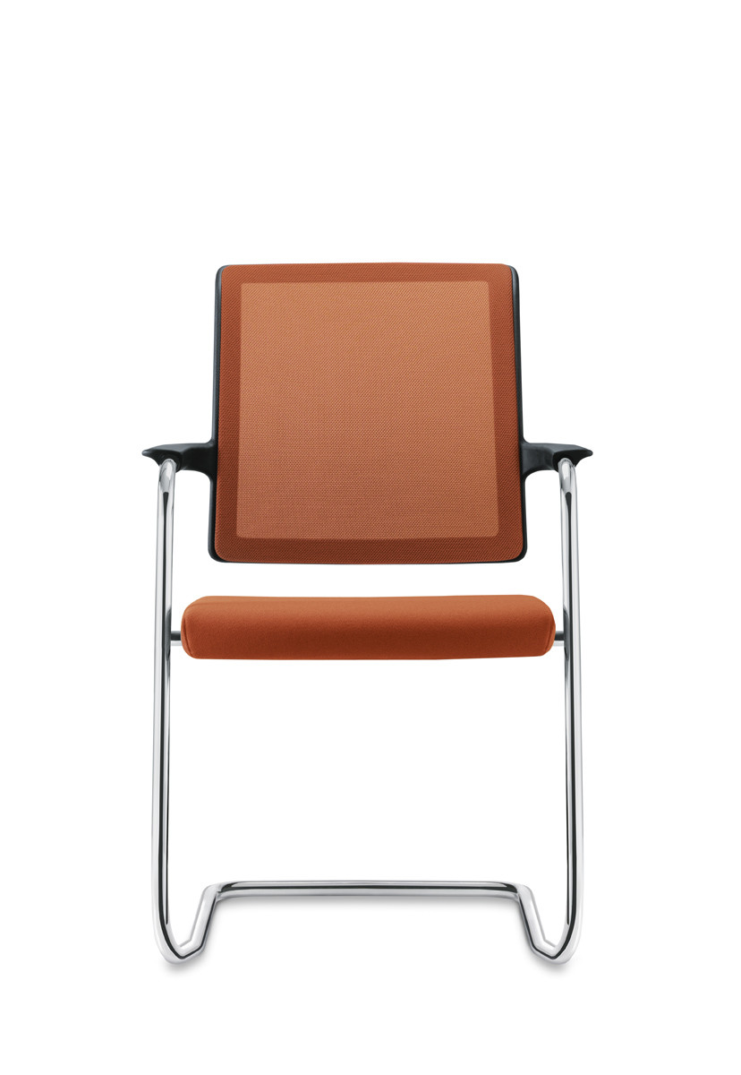 Comfortabele stoel goal air 570 mv kantoor - Comfortabele stoel ...