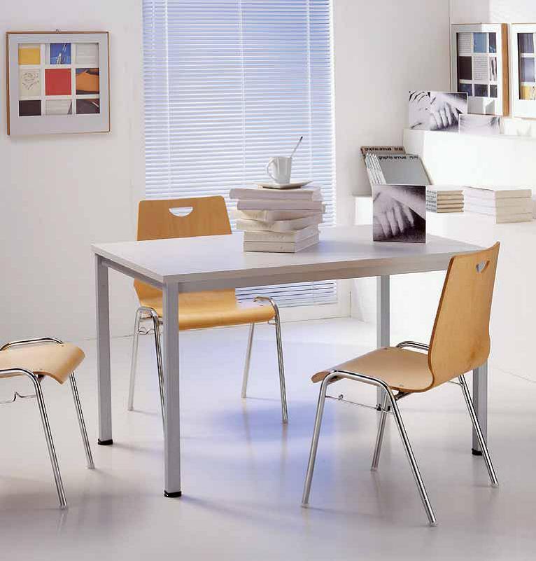 Tafelonderstel sc271 onderstellen tafel mv kantoor for Tafel samenstellen