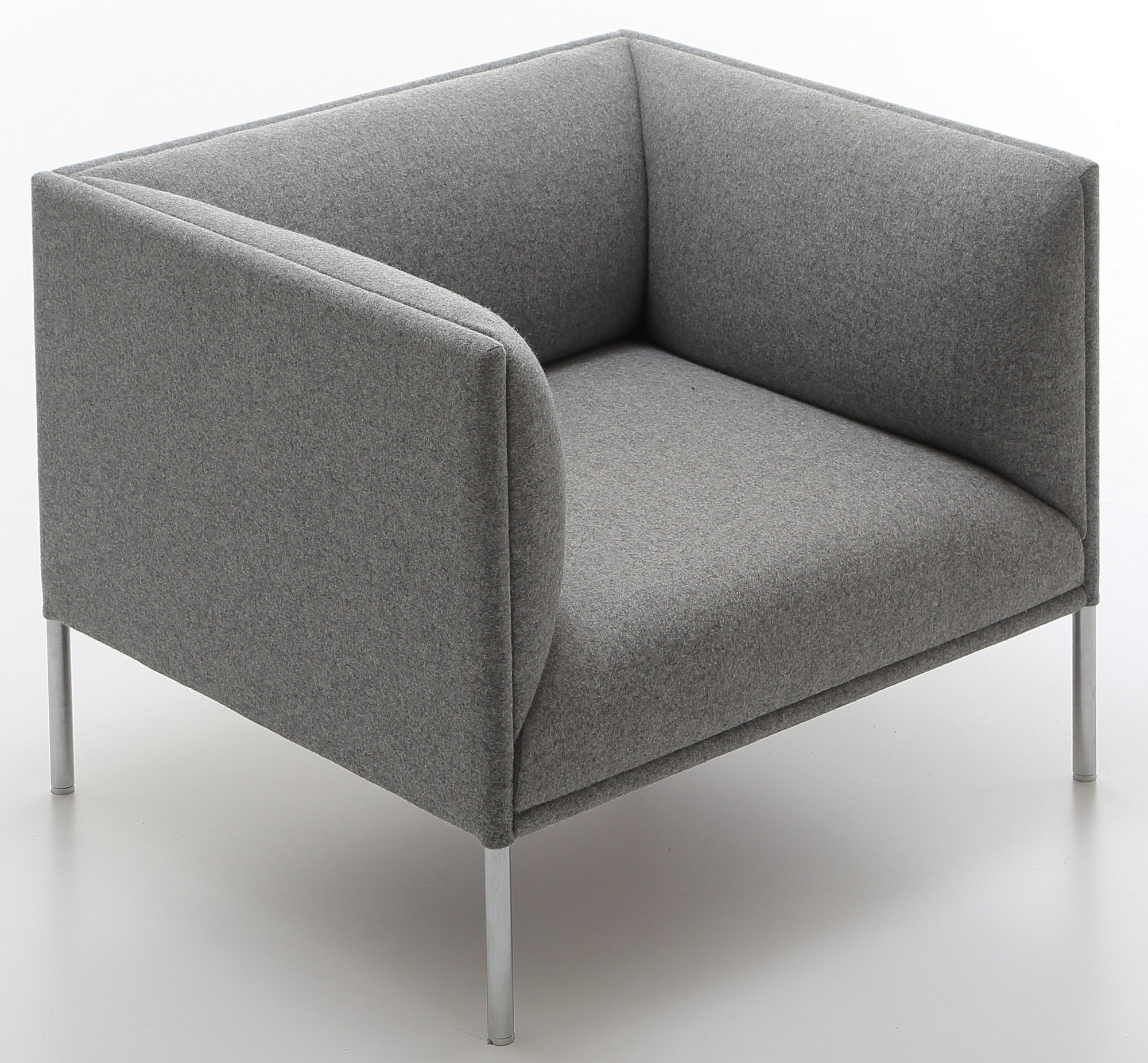 Comfortabele Design Fauteuil.Fauteuil City Design Fauteuils Mv Kantoor