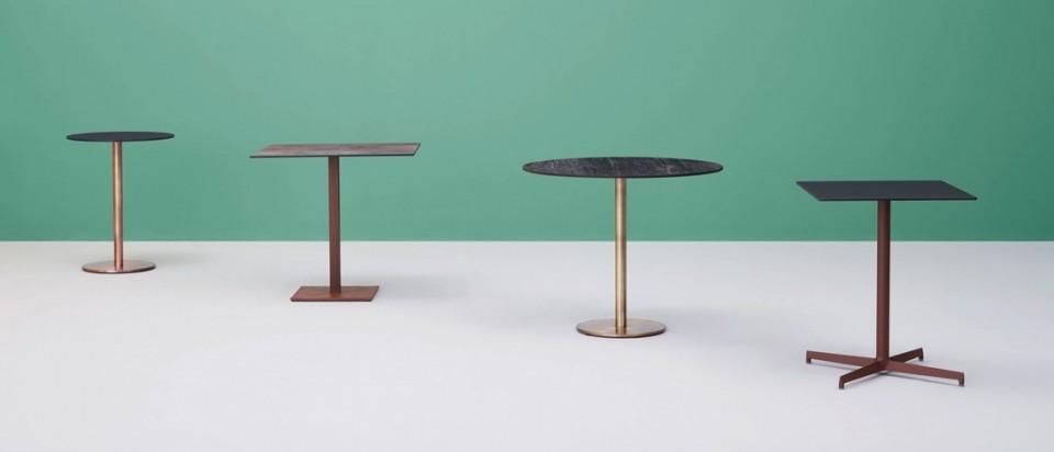 Vintage tafelonderstel sc291 onderstellen tafels mv for Tafel samenstellen