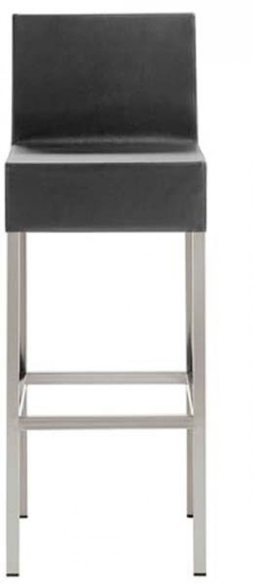 Kruk Cube XL H13 - hoge barkruk - mv kantoor