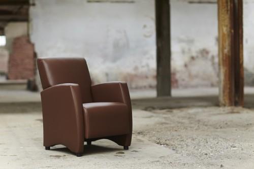 klassieke fauteuil - loungestoel binnen