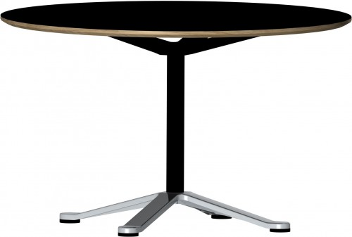 Butterfly tafel rond - ronde kantinetafel - MV Kantoor