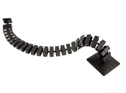 Kabelslang - mv kantoor - kabelmanagement