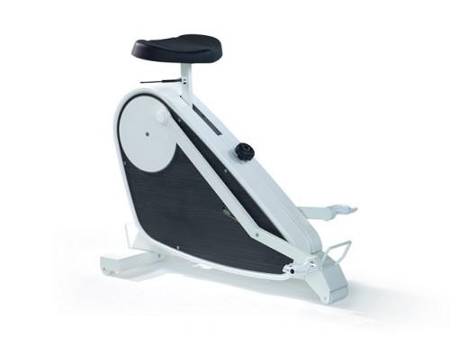 Oxiseat bureau fietsstoel - MV Kantoor