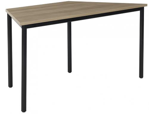 Standaard tafel trapezium TS1307 - MV Kantoor