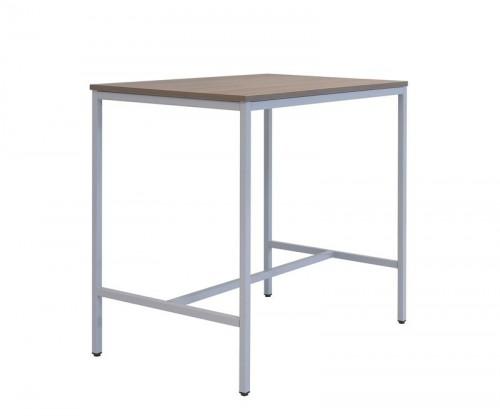 Hoge tafel Standaard - staand vergaderen - MV Kantoor