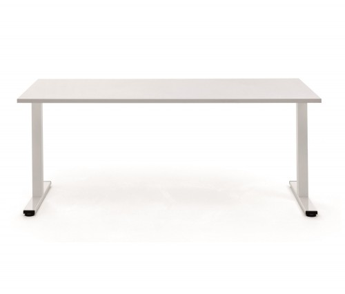 Tafelframe SC660 - stalen onderstel tafel - MV Kantoor