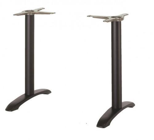 Tafelonderstel SC215 - mv kantoor - tafelpoten staal
