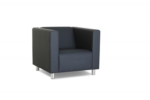 Noud Fauteuil - ontvangst stoelen - mv kantoor