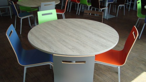 Tafelblad delano eik d538 tafelbladen eigen tafel for Tafel samenstellen