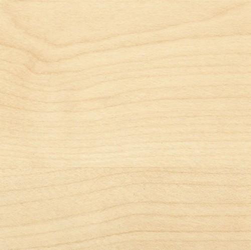 Tafelblad licht ahorn D519 - los houten tafelblad - mv kantoor