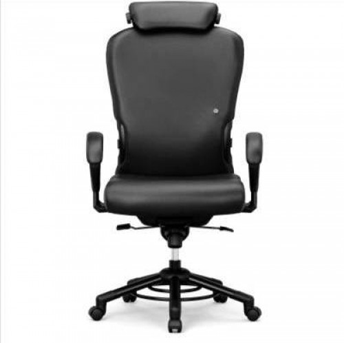 Bureaustoel XXXL 0665 - ergonomische bureastoel Interstuhl