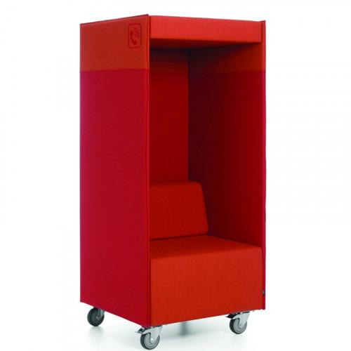 Akoestische stoel Quadra Phone