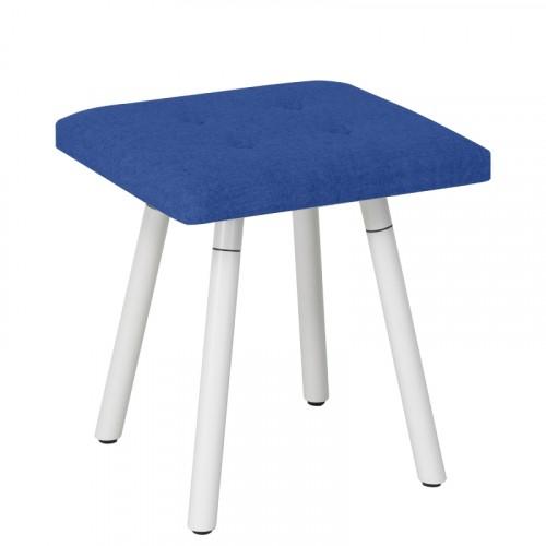 Corner bench vierkante kruk