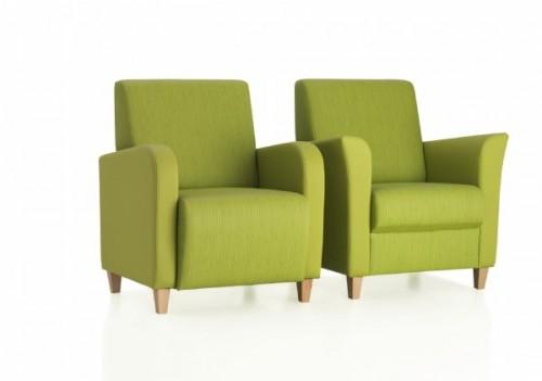 Chopin fauteuil - lounge stoelen