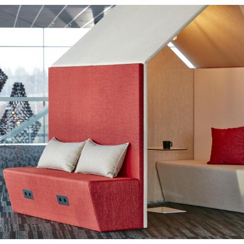 The Hut Sofa