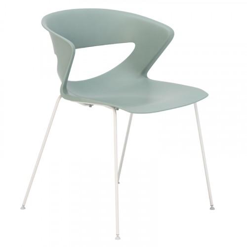 Kastel Kicca 4-poot stoel