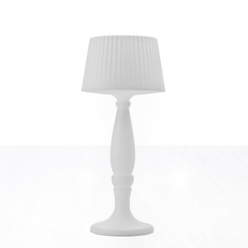 Vloerlamp Agata - opvallende lampen