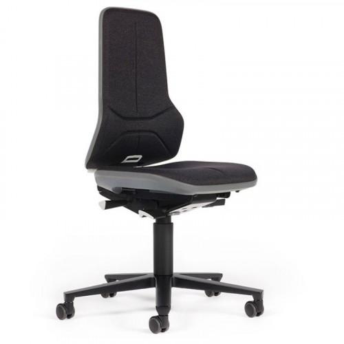 Laboratorium stoel Neon 1+2