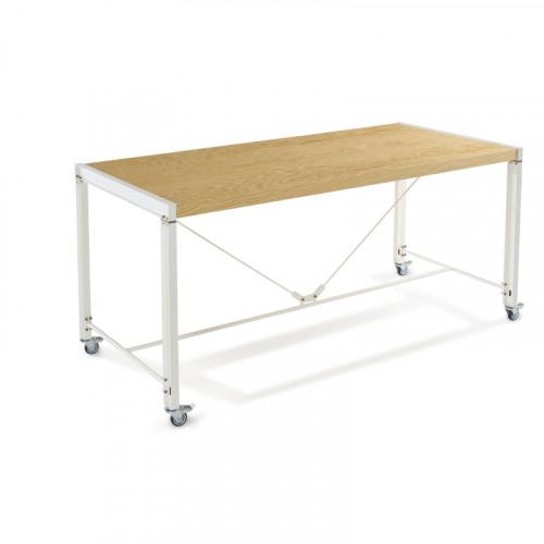 Lande verrijdbare tafel Atelier