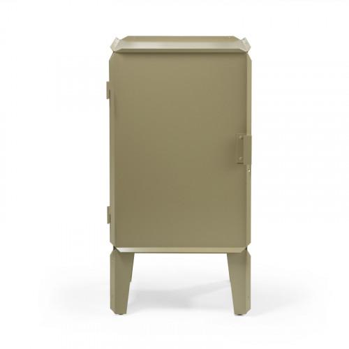 Cabinet 45 metalen kast