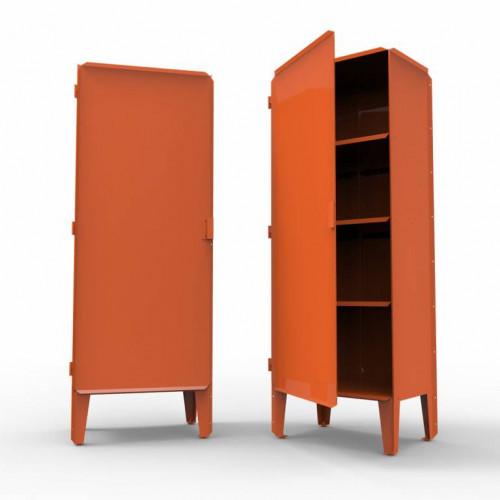 Cabinet 45 metalen kantoorkast