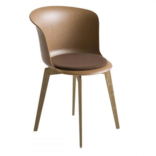 Capice Eco stoel ontwerp van Marc Sadler