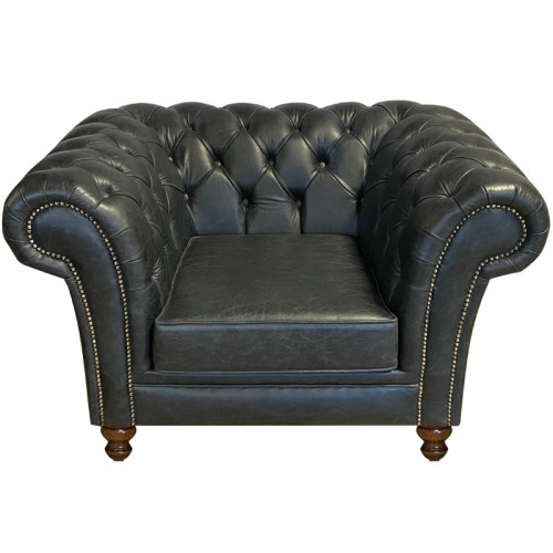 Chesterfield stoel