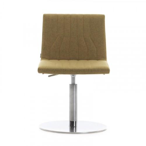 Design stoel Quba kolompoot