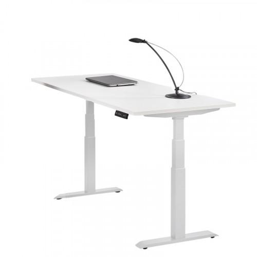 Elektrisch verstelbaar bureau YF3