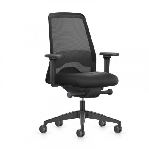 Bureaustoel Every EV216