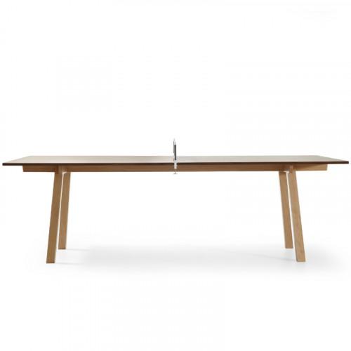 Ping tafeltennistafel voor kantoor