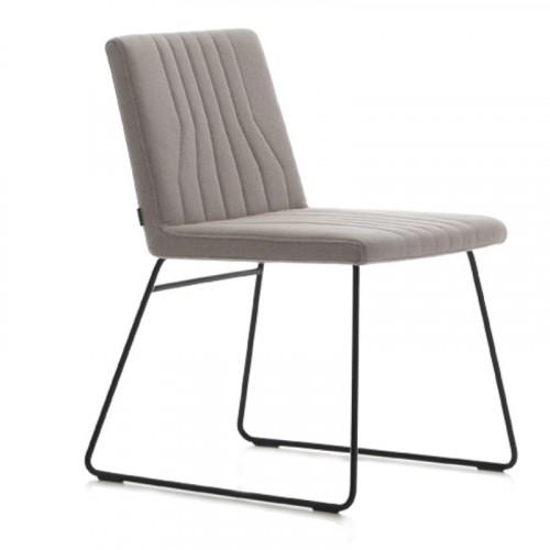 Design stoel Quba slede