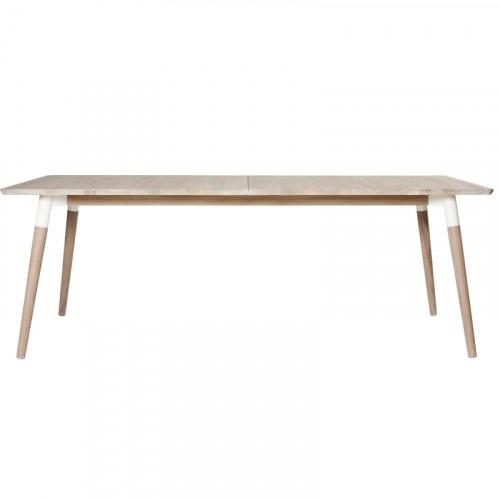Uitschuifbare tafel Sleipner