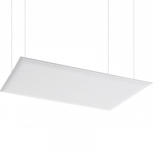 Akoestisch plafondpanel Oversize ceiling
