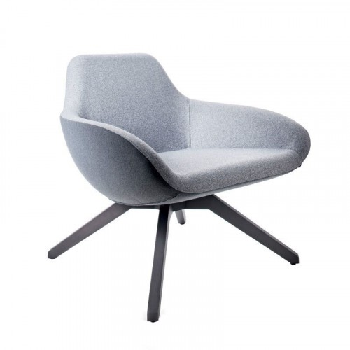 Loungestoel X-Big 2050 - ruime lounge fauteuil