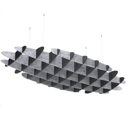 Plafondpaneel akoestisch astro