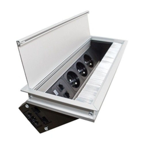 Powerbox inbouw Type 1 - MV Kantoor