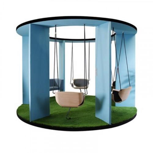 Social swing
