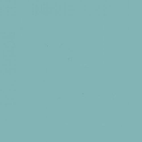 Tafelblad staal lichtblauw - los stalen tafelblad - MV Kantoor