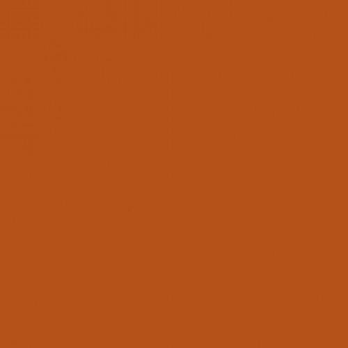 Tafelblad staal terracotta - los stalen tafelblad - MV Kantoor