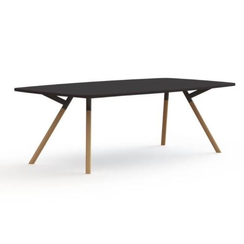 Tonvormige tafel Bridge