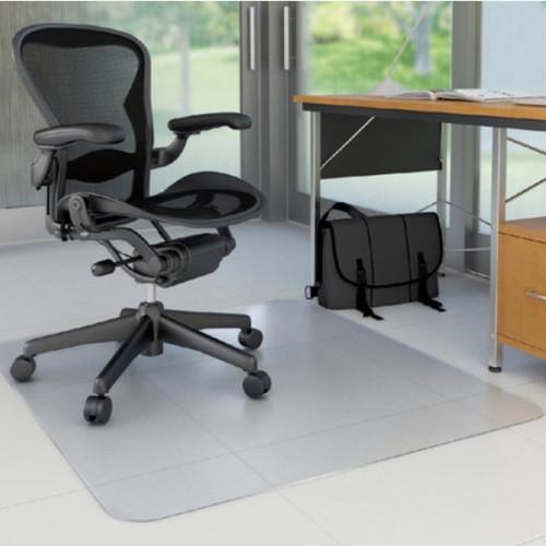 Bureaustoelmat voor harde vloer