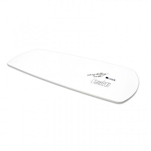 Whiteboard tafel - tafel om op te schrijven