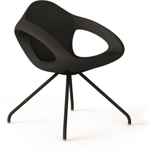 Fauteuil Lonc Easer - Dutch Design - MV Kantoor
