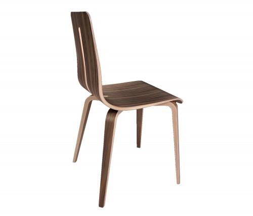 Caimi houten stoel Platone